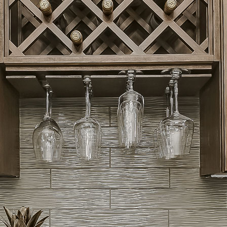 Stemware Holder