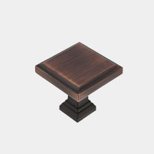 Oil Rubbed Bronze H-795-32-BORB
