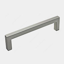 Brushed Nickel H-BP873128195