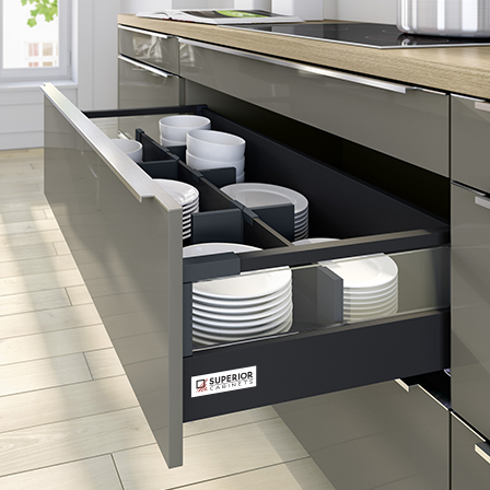 Orga Store Premium for Deep Drawers